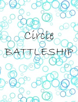 Circle Battleship