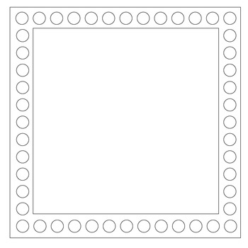 Circle Borders