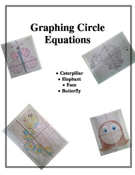 Circle Equation Animals