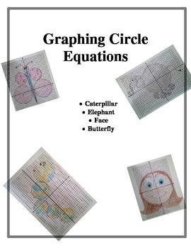 Circle Equation Animals