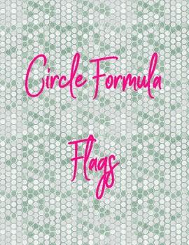 Circle Formula Flags