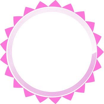 Circle Frames - Free