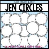 Circle Frames