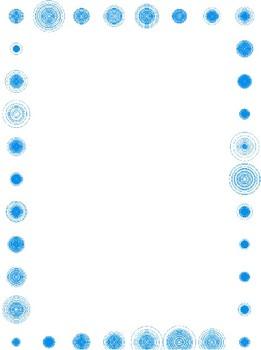 Circle Frames/Borders