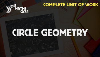 Circle Geometry - Complete Lesson