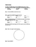 Circle Graph Activity