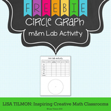Circle Graph Lab Activity