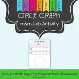 Circle Graph Lab Activity