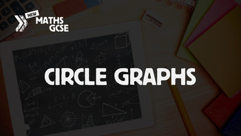 Circle Graphs - Complete Lesson