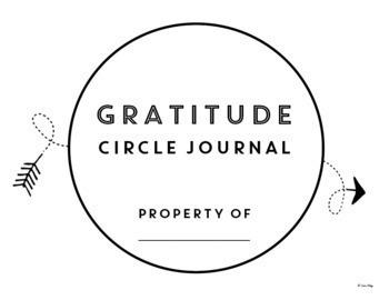 Circle Journals: Collaborative Journal Writing