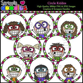 Circle Kiddos