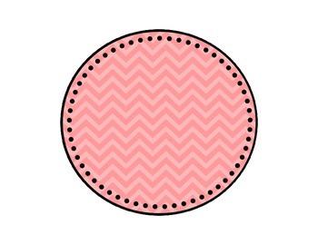 Circle Labels