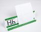Circle-Line Alphabet GrandStand: H