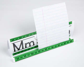 Circle-Line Alphabet GrandStand: M