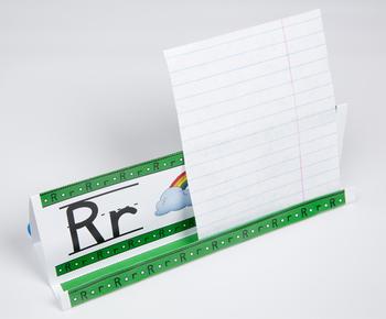 Circle-Line Alphabet GrandStand: R