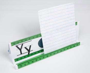 Circle-Line Alphabet GrandStand: Y