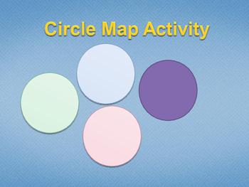 Circle Map Activity