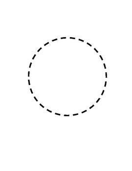 Circle Map Template By Heymrsjohnson