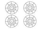Circle Montessori Math - Addition, Subtraction & Multiplication