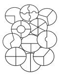 Circle Pattern Templates