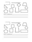 Circle Quadrilaterals