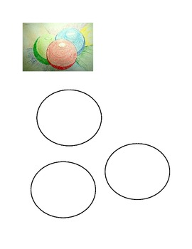 Art Lesson-Circle Shading