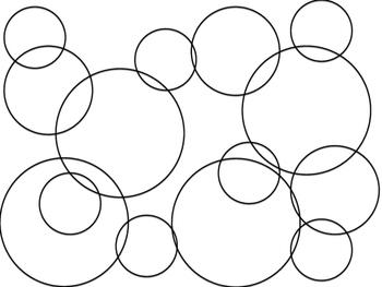 Circle Sheet - Pi Day Activity