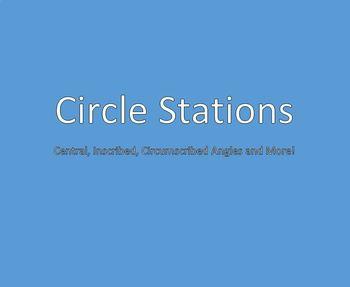 Circle Stations