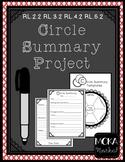 Circle Summary (Book Report)
