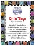 Circle Thingo
