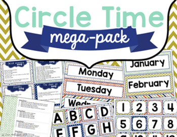 Circle Time Activities and Solutions