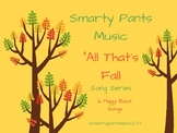 """""""All That's Fall"""" Song Series"""