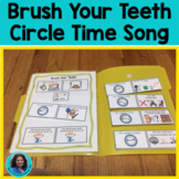 Circle Time Fun: You Brush Your Teeth  poem Interactive