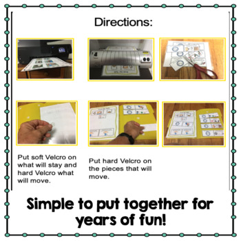 Circle Time Fun: You Brush Your Teeth  poem Interactive
