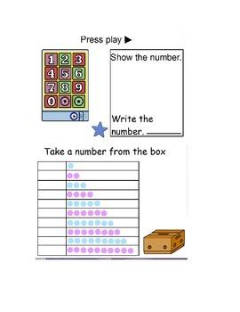Circle Time - Math
