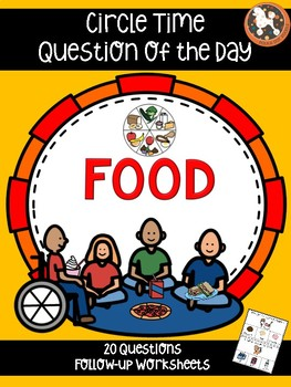 Question Of The Day For Special Needs Kids Food