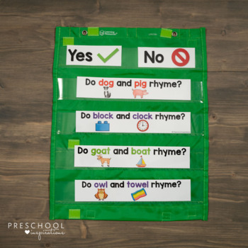 Circle Time Question of the Day Prompts, Ideas, and Activities for Preschool