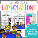 Classroom Management for Little Learners: Circle Time Expe