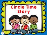 Circle Time Social Story