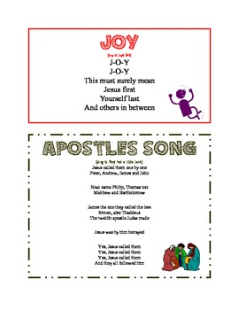 Circle Time Songs!