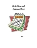 Circle Time and Calendar Activity book