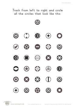 Circle Tracking Basic