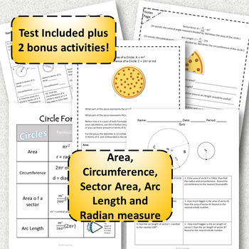 Circle Unit Bundle