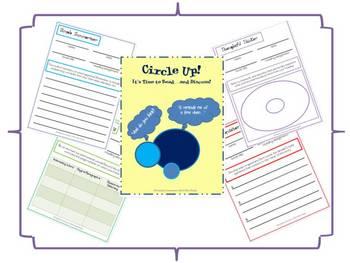 Circle Up! Literature Circles for Young Readers