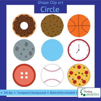 circle objects 2d clip art  shapes  by school clipart downloads school clipart children