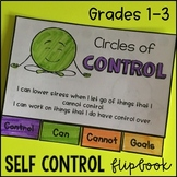 Circle of Control - Flipbook and Bookmarks