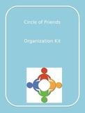 Circle of Friends Organization Kit