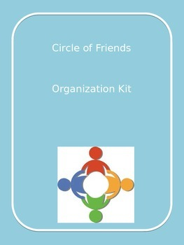 Circle of Friends Organization Kit