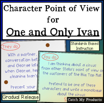 The One and Only Ivan Resources  (Promethean Board)