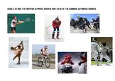 Circle the Sports